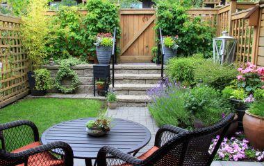 Backyard Renovation Ideas